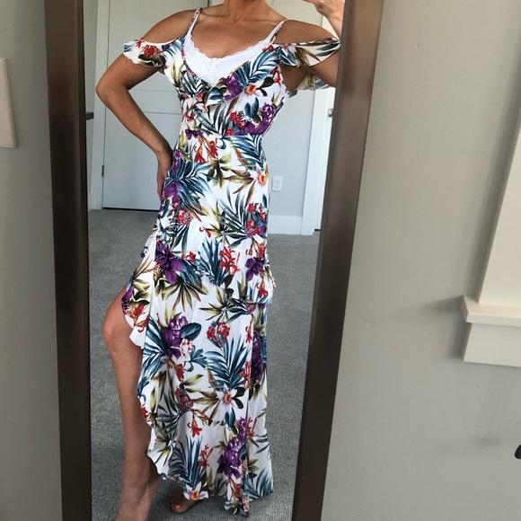 Forever 21 Dresses & Skirts - Gorgeous Summer Dress! 🌸